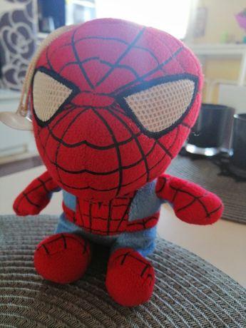 Spiderman maskotka
