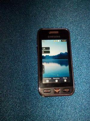 Мобильный телефон Samsung GT -S5230