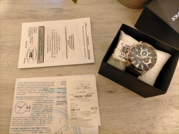 Zegarek Casio Nowy