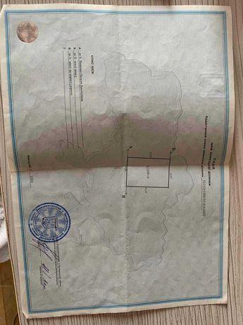 Участок земли под Киевом 35км (Семиполки)