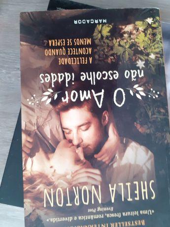 O amor não escolhe idades -Sheila Norton