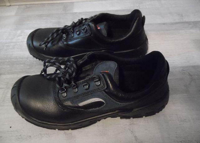 Buty ochronne robocze nowe