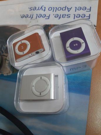 MP3 nowe, oryginalnie zapakowane, 3 kolory do wyboru