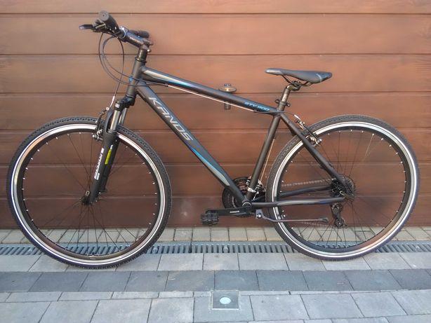 Rower męski crossowy NOWY aluminium
