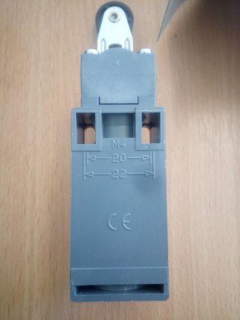 Кінцевик АВВ 4 Aмпера