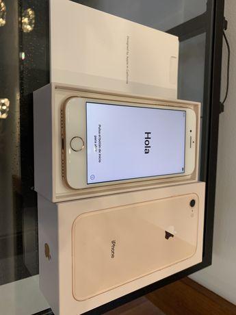 Iphone 8 /64Gb/ złoty