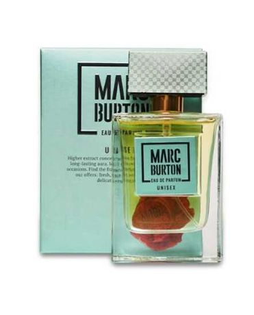 "Духи ""MARC BURTON"" 50ml Цена:100грн"