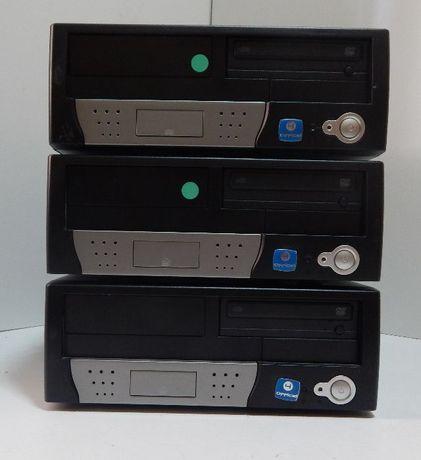 Системний блок Viper G860 ghz3.0 4GB s1155 usb 3.0 для роботи і дома