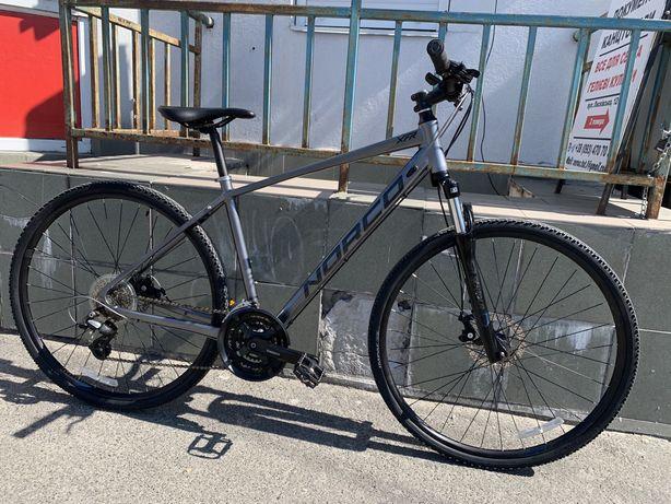 Велосипед Norco XFR