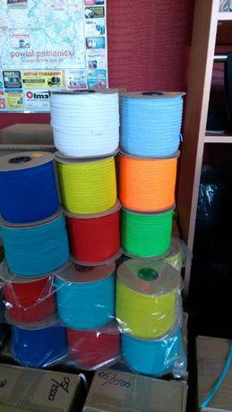 Guma kolorowa 5mm