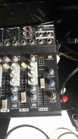Sprzedam mixer analogowy