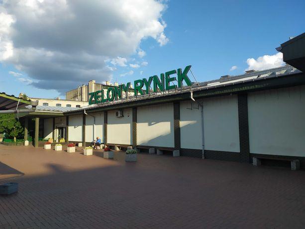 Stoisko Hala Zielony Rynek Barlicki Łódź