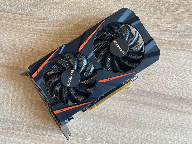 Karta graficzna Radeon RX 460 4GB Gigabyte