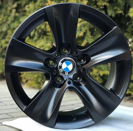 92# Alufelgi 5x120 r17 BMW E46 E84 E87 F10 X1 X3 E46 E90 E91 F30 F31