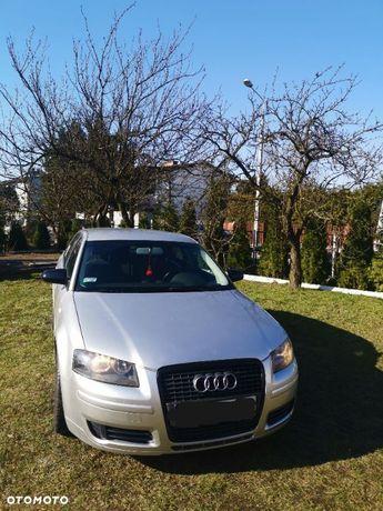 Audi A3 Ładne Audi!!! Sprzedam lub zamienię na bmw e60