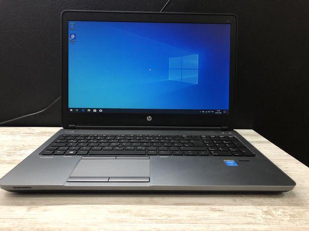 Ноутбук HP ProBook 650 G1, i5, 8gb озу, ssd 240gb