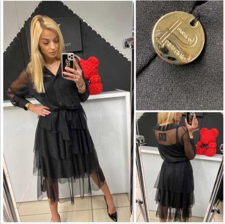 Платье. ХИТ 2020!