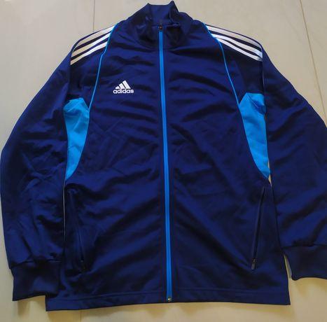 Bluza Adidas ZIP D87403 rozmiar M . Super stan