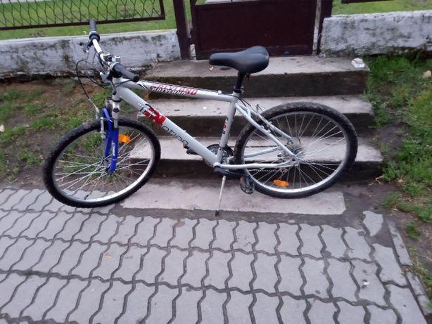 Sprzedam zadbany rower