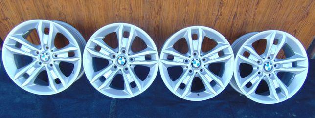 Nowe oryginalne felgi aluminiowe BMW 17x5x120