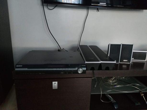 Kino domowe Sony