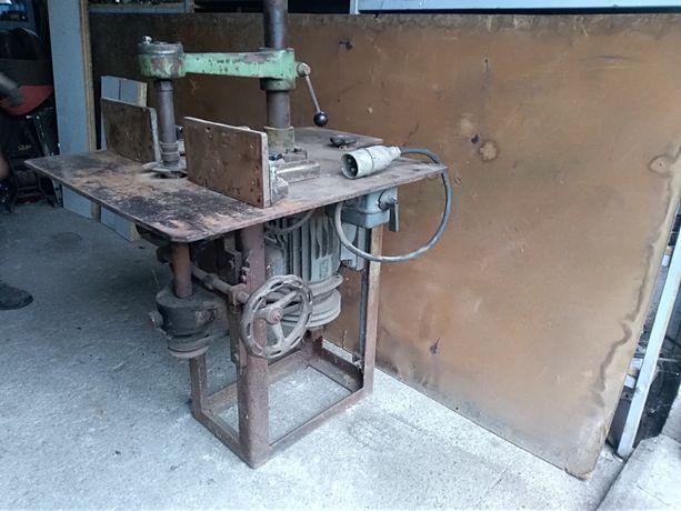 Frezarka do Drewna 3 KW