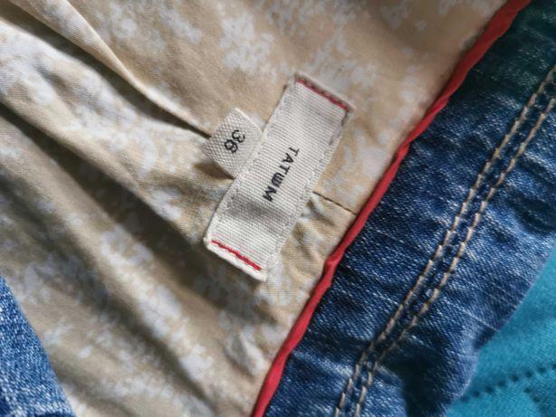 Marynarka Jeans Tatuum 38