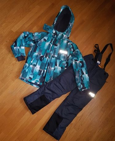 Одежда для мальчиков: Термокомбинезон  с Германии на рост 134, 146