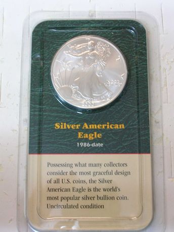 Onça Prata - USA 2000