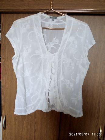 Продам блузку. летнюю.
