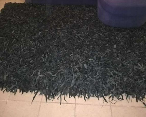 Vendo carpete de sala