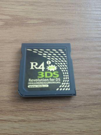 Oryginalna nagrywarka DS, 3DS R4i Gold