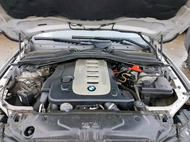 BMW E60 E61 530D 525D 218KM 177KM skrzynia biegów automat 6HP26