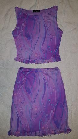 Костюм женский ( юбка кофта ) р.44-46