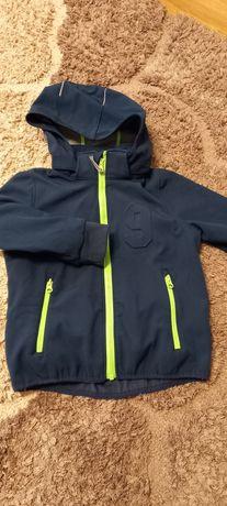 Куртка, ветровка H&M, рост 110-116 см, 3-5 лет