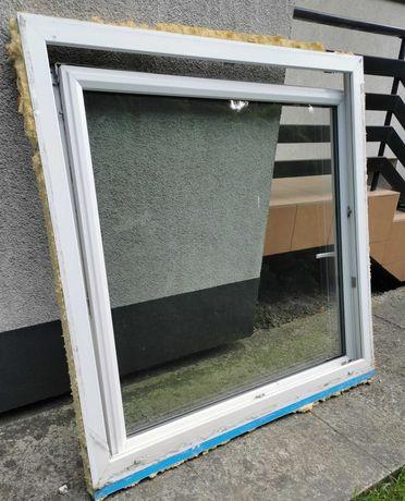 Okno uchylno - otwierane