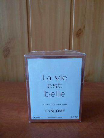 Парумована вода Lancome