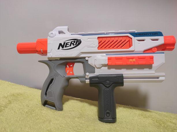 Nerf Mediator Modulus