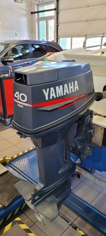 Silnik zaburtowy Yamaha 40 KM Power Trim