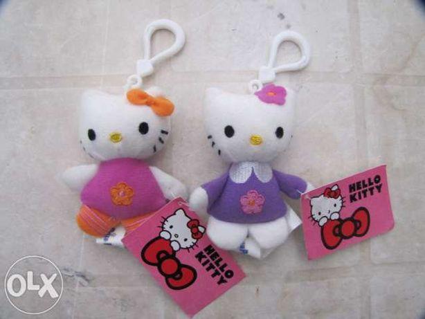 Vendo Porta Chaves Hello Kitty