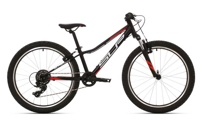 NOWOŚĆ rower SUPERIOR Racer 24 roz.11'' 11,5kg