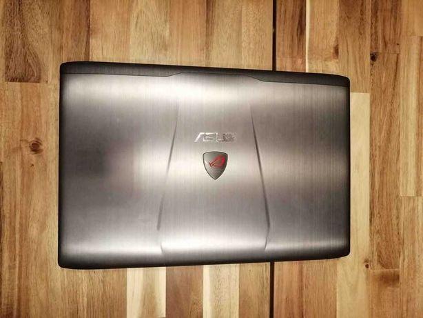 PC Portátil - ASUS ROG GL552V