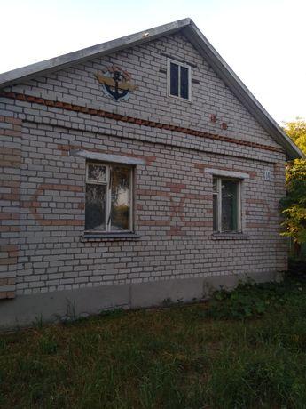 Будинок в селі рудня димерська