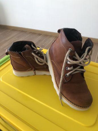 Ботинки черевики Clarks 29р