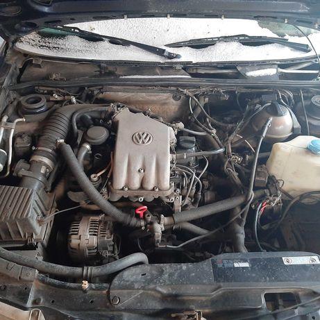 Продам двигатель 1.6 пассат б4