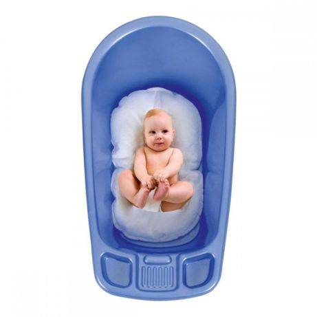 Матрасик Sevi Bebe для купания ребенка