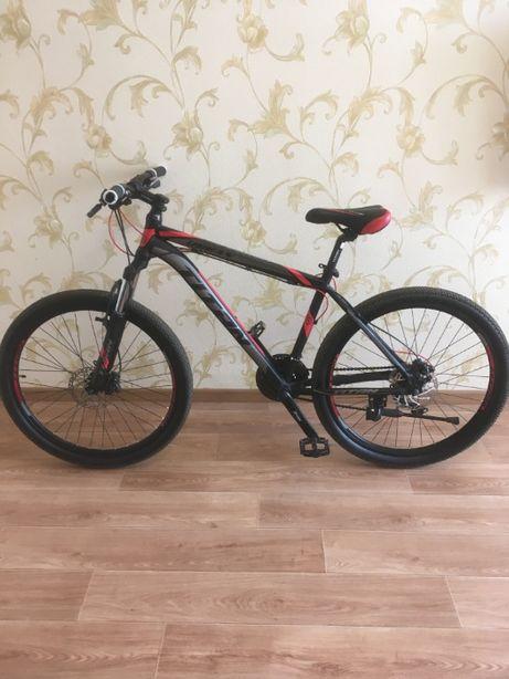 Продам велосипед титан урбан