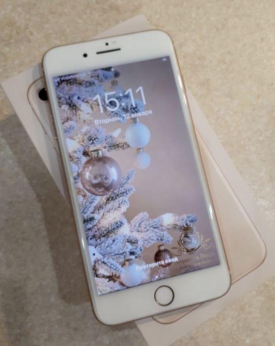 iPhone 8 Plus 64GB Gold Кропивницкий - изображение 1
