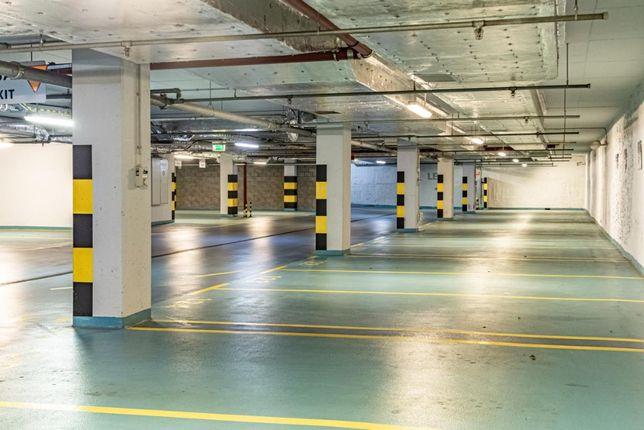 Miejsce parkingowe garaż podziemny Mokotów Służewiec Motocykl FV