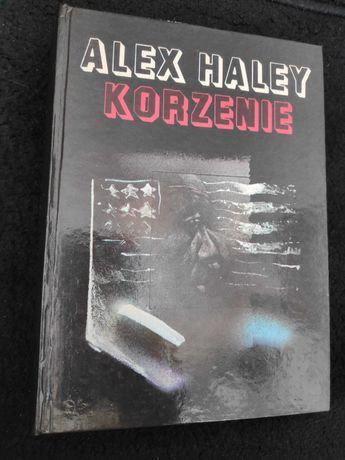 Korzenie - Alex Haley
